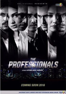 Download The Professionals (2016)