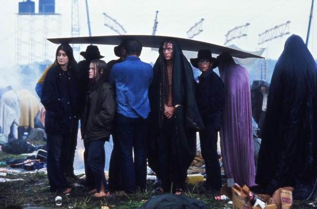 fotos ineditas woodstock 21 - Fotos inéditas Woodstock pela Revista LIFE