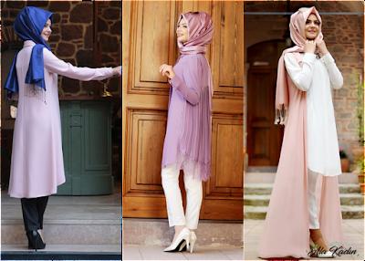 En favori yazlık Pınar Şems tunik modelleri