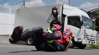 Kamen Rider Zero-One - 07 Subtitle Indonesia and English