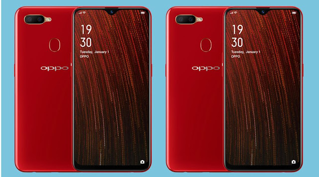 Oppo A5S 3-32