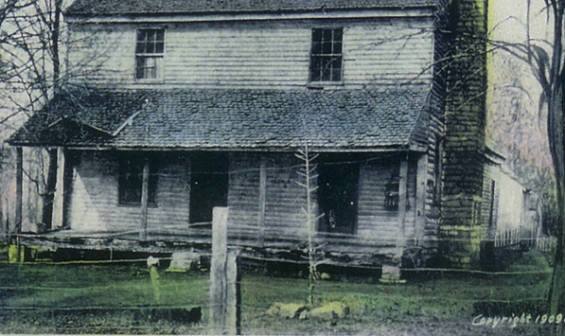 The Bell Witch of Tennessee | Mental Floss