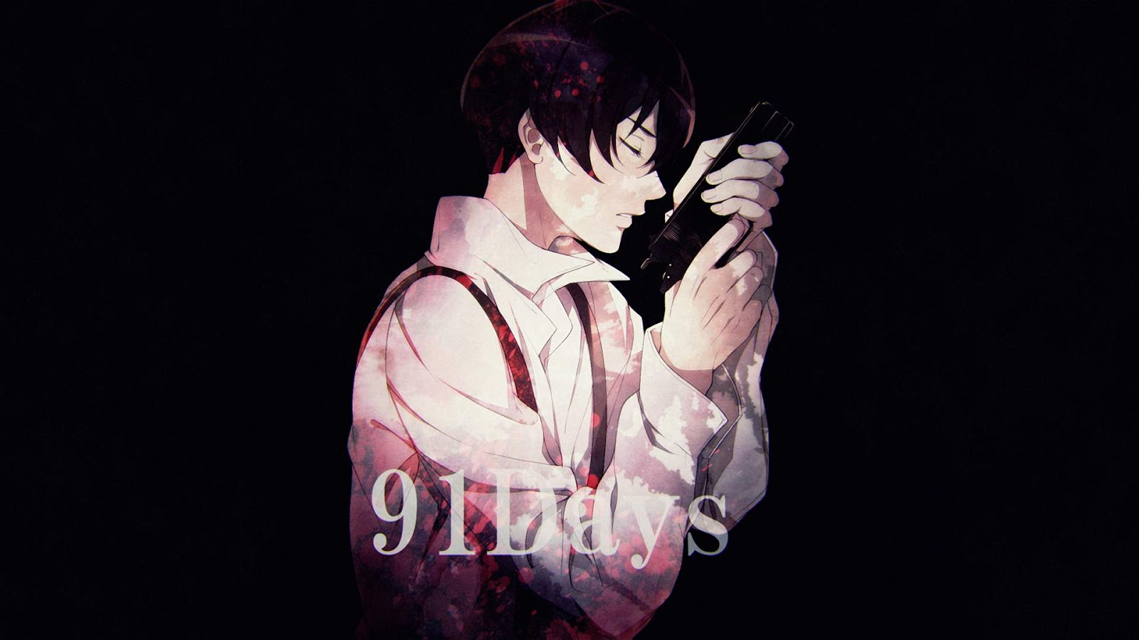 91 Days Anime Subtitle Indonesia - FileAnime