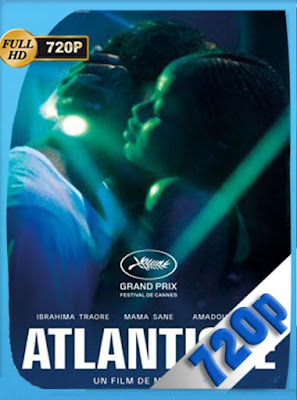 Atlantics (2019) HD[720P] latino[GoogleDrive] DizonHD