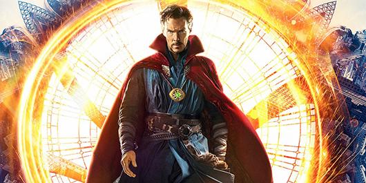 Doutor Estranho: Classificação etária, novas imagens e rumor sobre Tony Stark