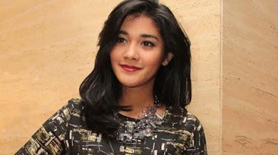 Biodata Aktris Cantik Indonesia Naysila Mirdad
