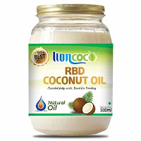Apa Itu Refined Coconut Oil