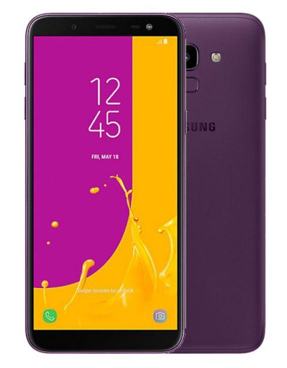 Redmi Note 4 Kepada Samsung J6