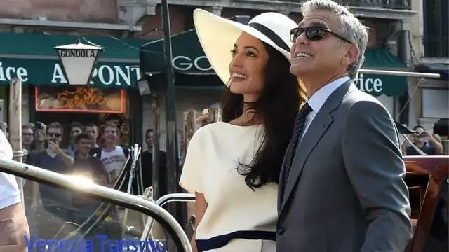 Secrets revealed by Amal Alamuddin about the scenes of George Clooney's marriage proposal