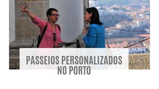 Guia Brasileira no Porto