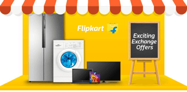 Flipkart Mobile Exchange Offer Policy Terms and Conditions [Updated]