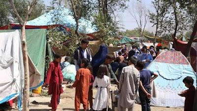 Bantu Evakuasi Warganya, Irlandia Kirim Pasukan ke Afghanistan