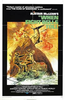 Watch When Eight Bells Toll (1971) movie free online