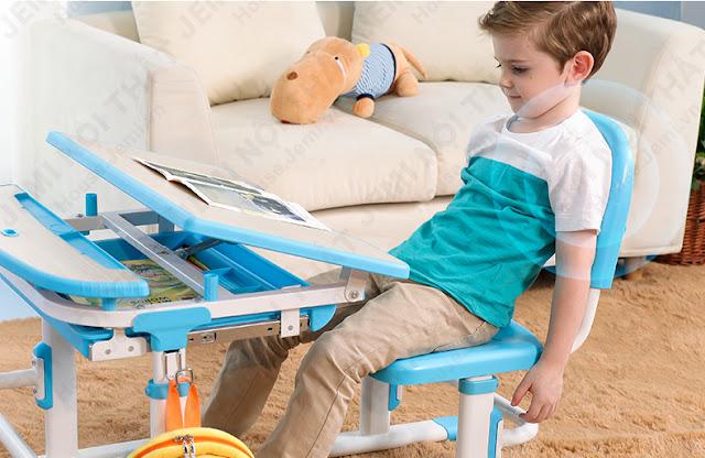Cách chọn bàn học cho bé tốt nhất