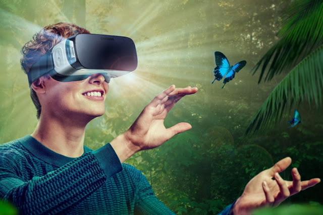 Mengenal Lebih Dekat Kacamata VR Box 3D Virtual Reality untuk Smartphone, Generasi Terbaru Kacamata 3D