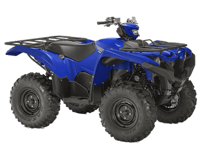 Spesifikasi, Fitur, dan Warna ATV Yamaha Grizzly 700 FI