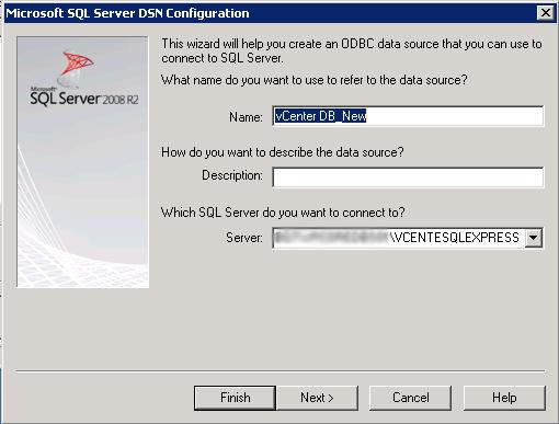 SQL ODBC Connection Failure : SQLState: '08001' SQL Server