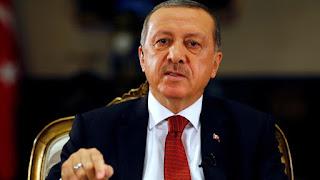 Erdogan Sebut Syiah Assad adalah Teroris yang Sesungguhnya