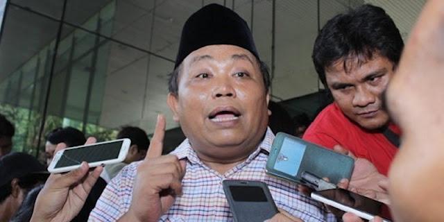 Arief Poyuono: Pembangunan Infrastruktur Era Jokowi Akan Jadi Bencana Ekonomi Nasional