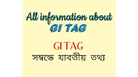 Information about GI tag