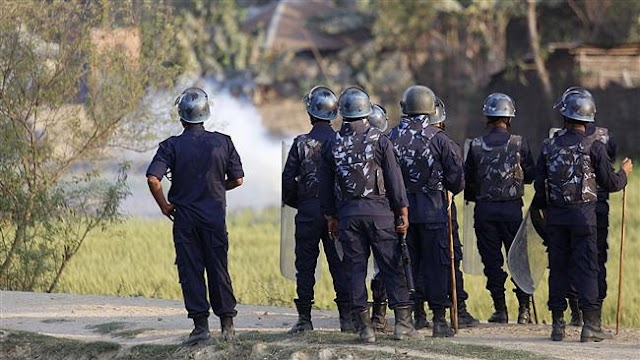 General strike shuts southern Nepal after police killed 3 protesters