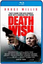 Death Wish (2018) HD 720p Subtitulados