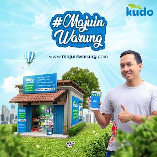 Warung KUDO