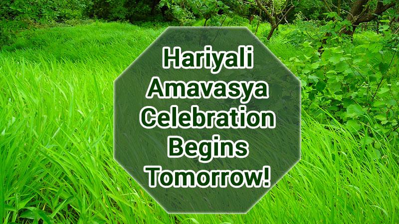 AstroSage Magazine: Hariyali Amavasya Muhurat and Shradh Rituals