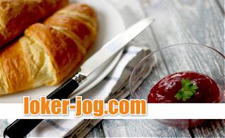 Lowongan Kerja Essen Roti & Kue di Jogja