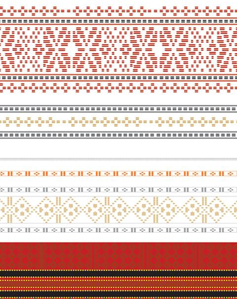 Traditional-Art-Textile-Border-Design-8049