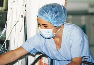 témoignage d'une infirmière