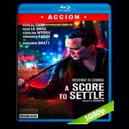 Ajuste de Cuentas (2019) Full HD 1080p Latino