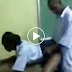 Liberia School Maths Teacher With Female Student After School - Watch Video