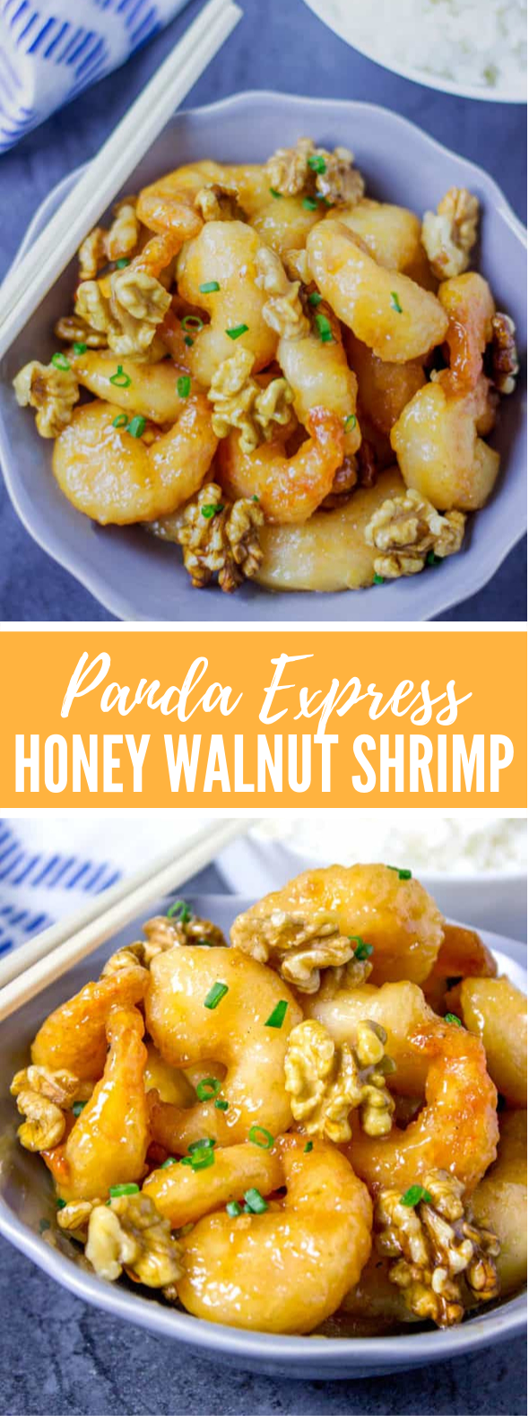 Panda Express Honey Walnut Shrimp #dinner #comfortfood