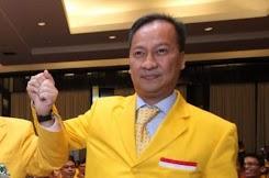 """Rapat Pleno Gaduh, Ketua DPP Golkar: """"Ini Masih Diskusi"""""""