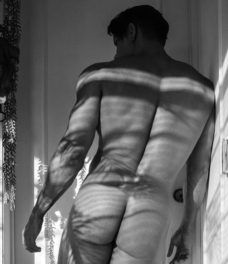 ArT, by Álex Sánchez (Gay Eye) ft Alfhonso Quijano Ku (NSFW).