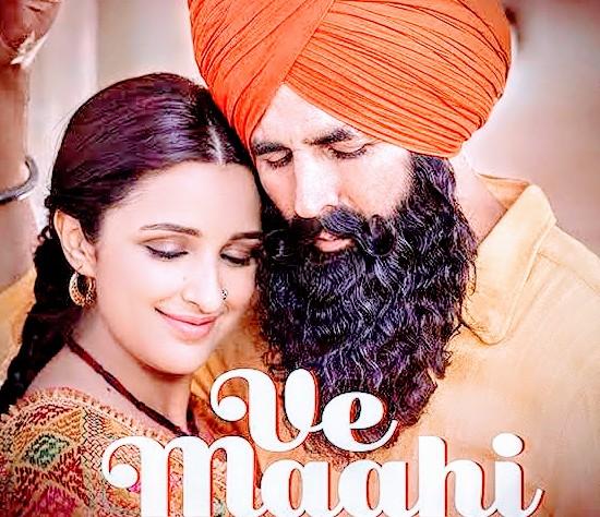 Ve Maahi Lyrics