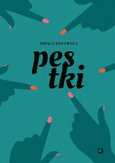 Anna Ciarkowska Pestki - recenzja