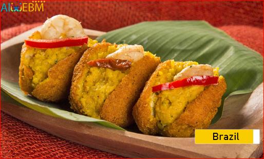 Brazilian Recipes, Brazilian Dishes
