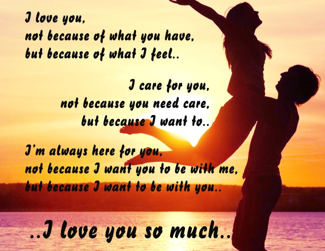 230 I Love You Quotes Wishes Messages Hd Images