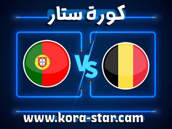 موعد وتفاصيل مباراة البرتغال وبلجيكا اليوم 27-06-2021 في يورو 2020