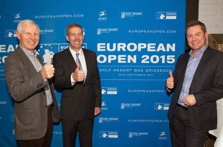 European Open Bad Griesbach