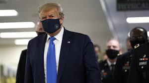 Donald J. Trump Signed Executive Order