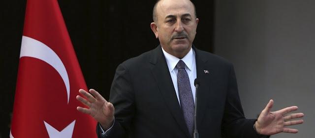 Τουρκία σε ΗΠΑ: «Δεν συμπεριφέρεστε σαν σύμμαχοι»