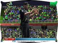 ICC T20 World Cup 2014 Patch Gameplay Screenshot - 17