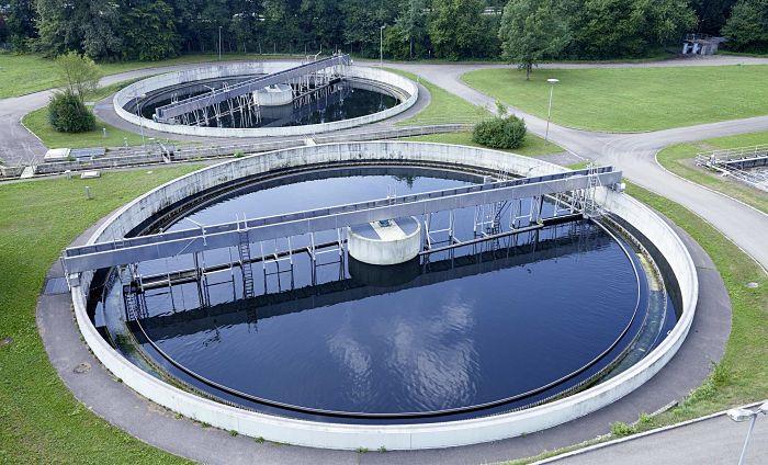 tanques de igualación de caudales para tratamiento de aguas