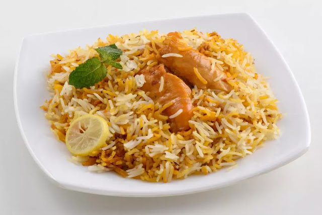 Mutton Biryani Recipe in Hindi