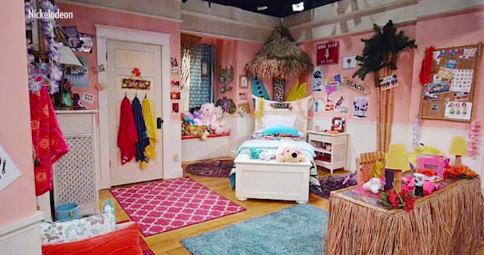 Nickalive Get The Look Dawn Harper S Bedroom From