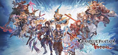 Granblue Fantasy Versus MULTi6-ElAmigos