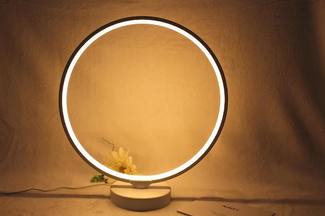 Acheter une lampe circulaire